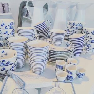Greengate Servies