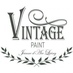 Jeanne d'Arc Vintage Paint
